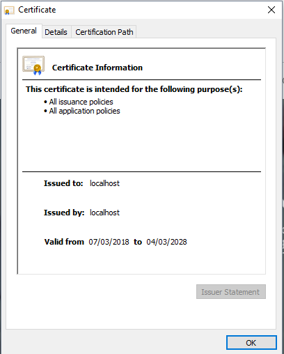 Server showing non-secure SSL connection - Support - Local by Flywheel